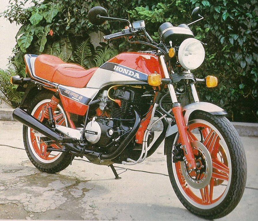 5744d587f7a Motos Classicas 70 presents Honda 440 Projeto H – Motostory Brasil